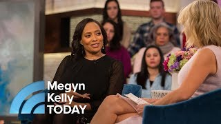 Actress Tamika Lamison Alleges Sexual Misconduct By Hollywood Manager | Megyn Kelly TODAY