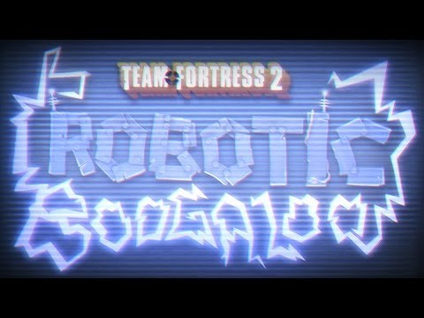 Первое полностью созданное сообществом обновление «Роботизированная Бугалу» – Обновлено 19 мая 2013