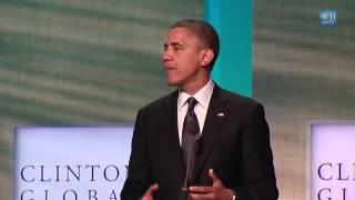 Obama admits US involvement of human trafficking in Eritrea.
