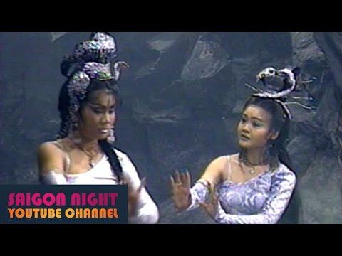 Tình Người Kiếp Rắn 1 - Vũ Luân, Trinh Trinh, Tú Sương, Bảo Chung