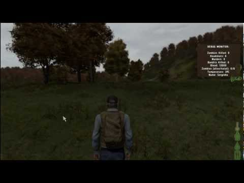 Atualizao Mod @DayZ (Original - Pirata) FUNCIONA!