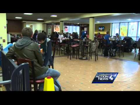 Suspected Norovirus infects 150 UPJ students