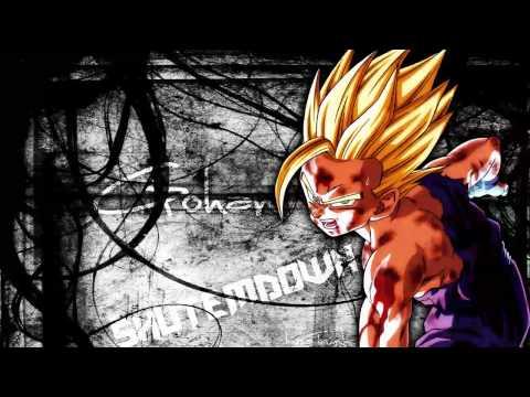 ShutemDown - DBZ Dubstep Remix -  Gohan's Kamehameha