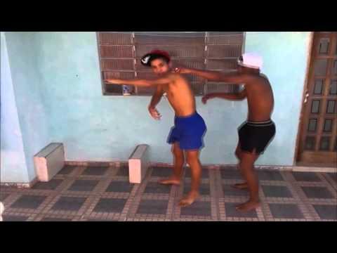 Mc Magrinho - Senta em Mim Xerecão ( Fezinho & Renan )