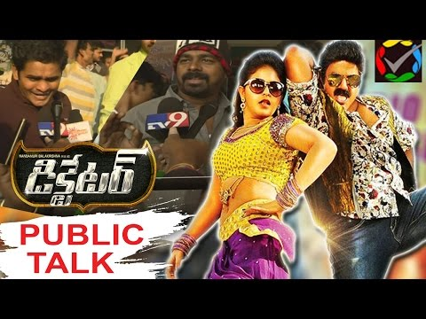 Nandamuri Balakrishna Dictator Movie Public Response