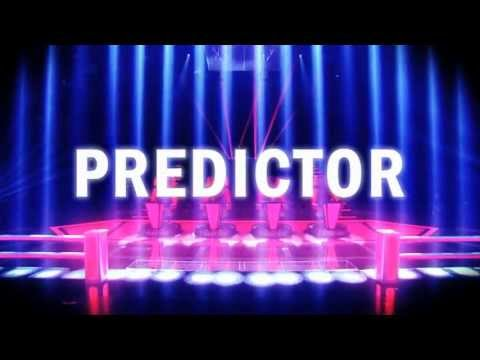 The Voice Predictor Game - The Voice UK 2013