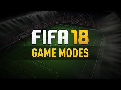 *NEW* FIFA 18 FUT DRAFT GAME MODE *FRIEND RAGES*