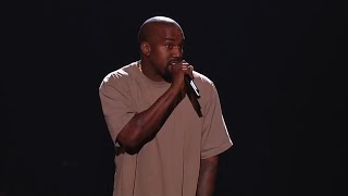 Kanye West: Live Stand-Up Comedy Debut