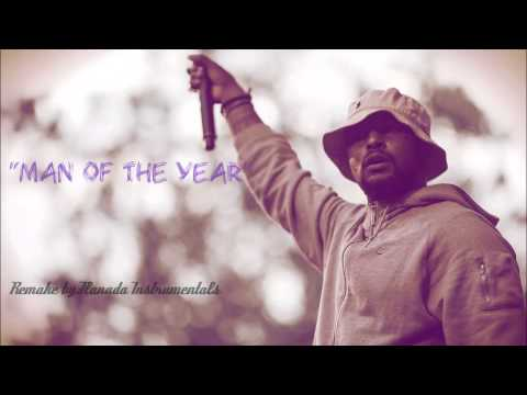 Man Of The Year Instrumental // Schoolboy Q // Better Than The Original (Download Link)