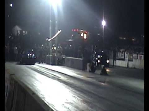 Yellowbullet Nats Nats Outlaw Drag Radial elims 2  2013