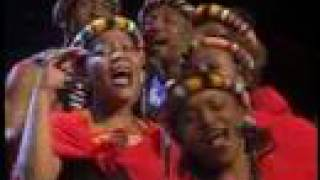 Joyous Celebration - I Will Sing Praises (Live In Jo'burg)