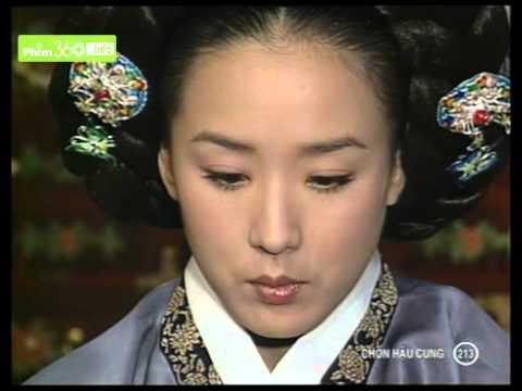 Chốn hậu cung - Tập 213 Phim360.info