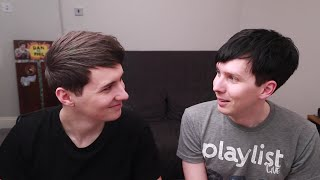 best phan moments (dan and phil) part 6