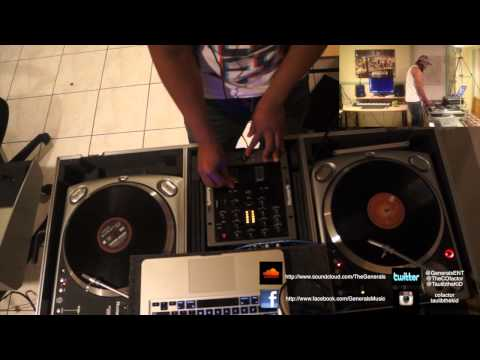 Memorial Day Weekend (MDW) TRAP Live Mix 2013 (COfactor Weekends)