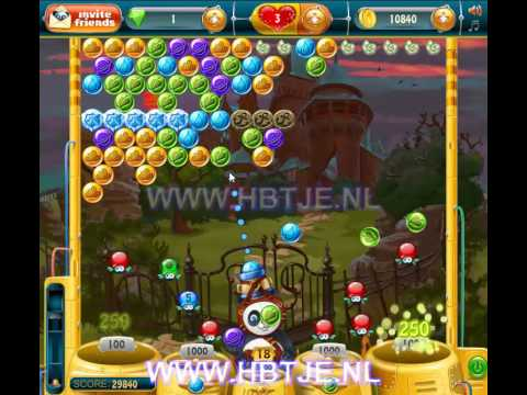 Bubble Origins level 26