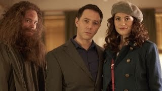 Migg's Reward - Inside No. 9: Episode 3 Preview - BBC Two