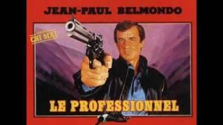 CHI MAI. Jean-paul Belmondo. Le professionnel