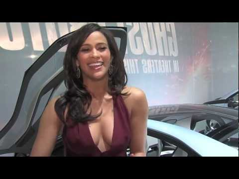 BMW 2011 LA Auto Show Presentation - Mission Impossible GHOST