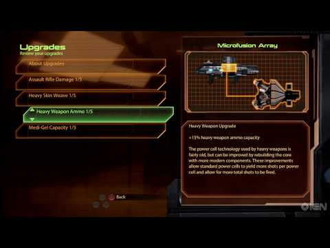 Mass Effect 2: Корабль «Normandy SR-2»