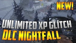 NEW! CoD Ghosts Glitches: Unlimited XP Glitch DLC