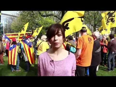 Elisabet Nebreda Vila (ERC) on the Catalan independence referendum