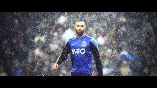 Ricardo Quaresma 2013/14 1080p F.C Porto @Quaresma