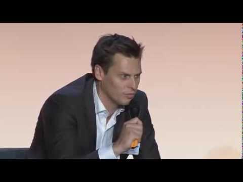 EBG : Assemblée Générale 2012 -  Modèles publicitaires : la seconde révolution du display