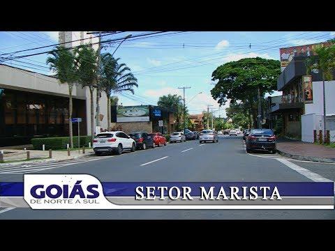 Goiânia - ST. MARISTA