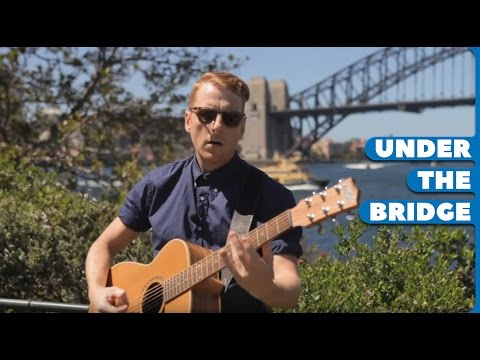 Fletcher - 'It's Coming For Us' - Under The Bridge Sessions