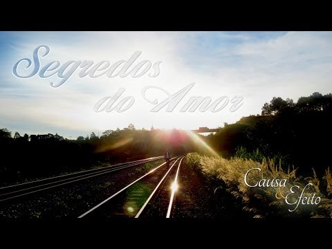 Chaves da Luz - Segredos do Amor (vídeo oficial)