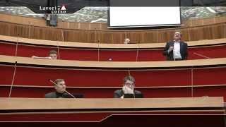 Question time, il tempo per le domande