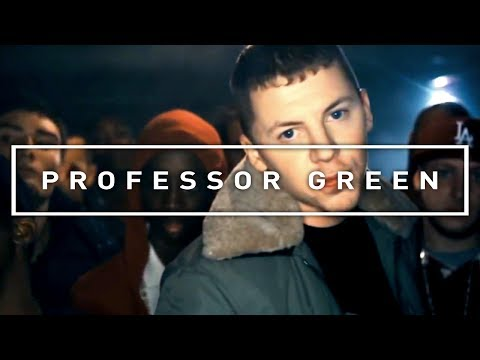 Professor Green ft. Maverick Sabre - Jungle (HD) [Official Video]