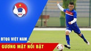 Nguyễn Quang Hải - Khát vọng tuổi đôi mươi | Gương mặt ấn tượng