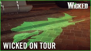 Wicked UK & Ireland Tour - Irish Premiere
