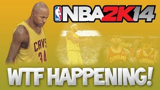 NBA 2K14 MASSIVE TRADE, Is Lebron Going To The Cavs Now