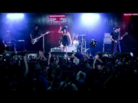 Pitty - Fracasso (Ao Vivo)