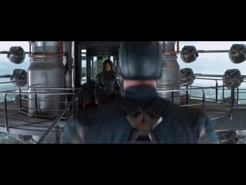 Captain America - Chiến Binh Mùa Đông - Trailer 2