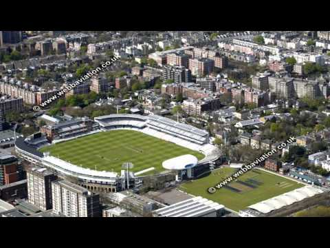 Lord's Cricket Ground Harringay London