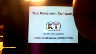 How To Delete Your Saved Game On Pokemon Conquest