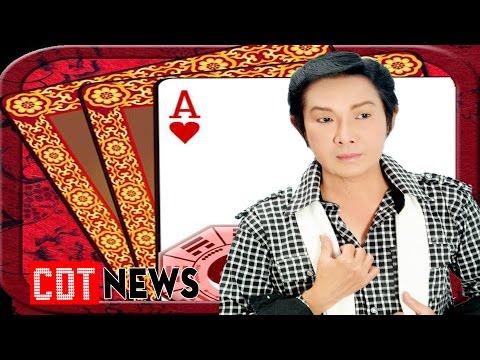 Vũ Linh: 'Ông hoàng cải lương Hồ Quảng', con nghiện cờ bạc và kẻ si tình   CDT NEWS