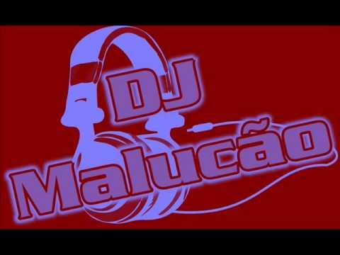 DJ MALUCÃO - DANCE SÓ DAS ANTIGAS. MIXADO SEM VINHETA.