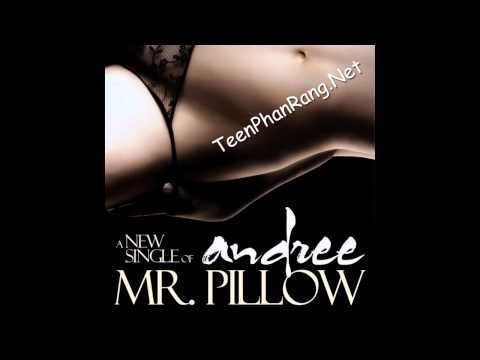 Music : Andree Right Hand - Mr.Pillow (2010) (Official)