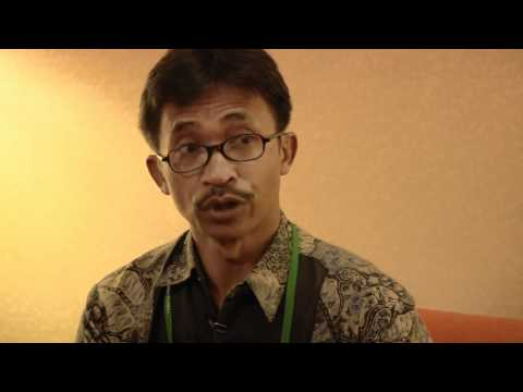 Abdon Nababan - Indonesia's Indigenous Association (in bahasa)
