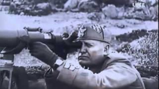 Cinegiornali Di Guerra. Grecia E La Notte Di Taranto (1 Di