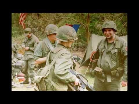 Skinner En Vietnam Johnny