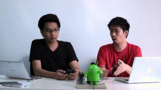 Unlock IT Review Ep. 4: รีวิว SONY XPERIA SP