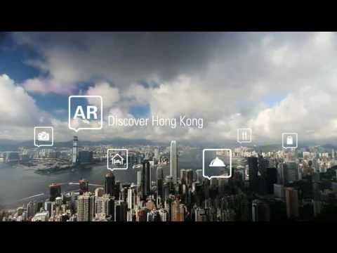 Hong Kong Tourism with One Touch