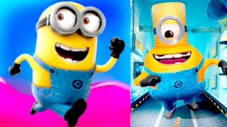 JELLY JAR MINION!!! Despicable Me: Minion Rush Jelly Lab