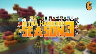 Minecraft UHC Season 3 Episode 6 - Protection 2 ( Ultra Hardcore )
