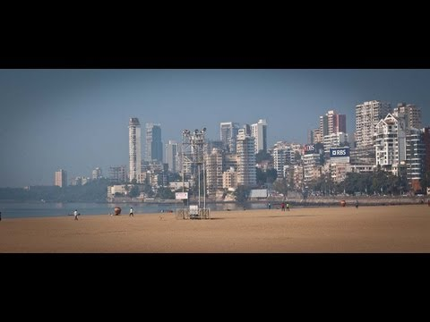 Best of Mumbai HD (Widescreen version)